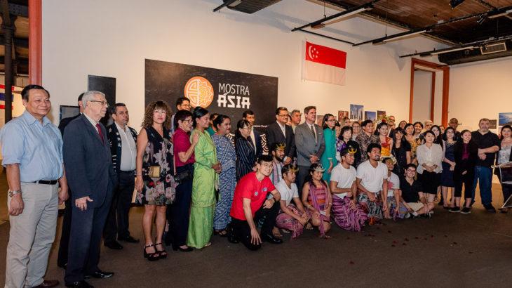 Mostra Ásia 2019