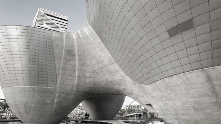 Songdo tecnologia Coreia